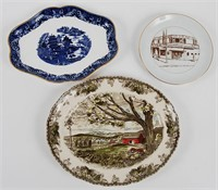 Plate Lot