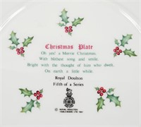Decorator Plate Lot