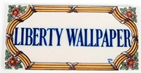 Liberty Wallpaper Tile