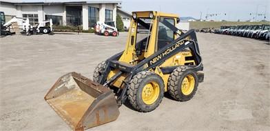 new holland skid steer l555 hydraulic pump