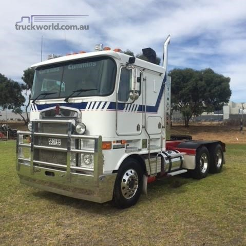 2010 Kenworth other Trucks for Sale