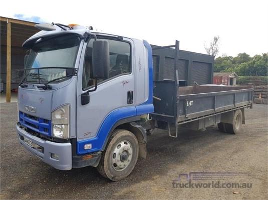 2013 Isuzu FSR Trucks for Sale
