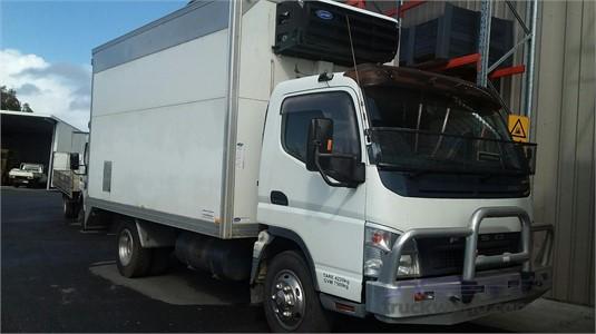Mitsubishi FK6 - Trucks for Sale