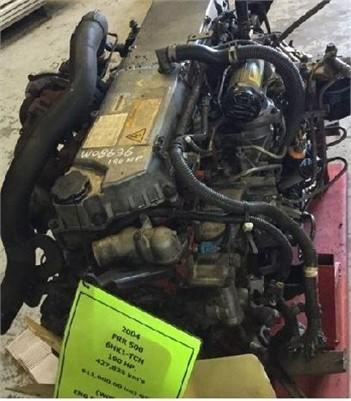 Isuzu Engine 6HK1 Engines/Motors