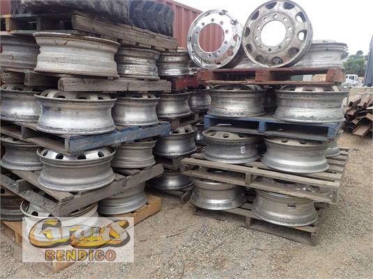 Unknown Steel Rims Grays Bendigo - Parts & Accessories for Sale