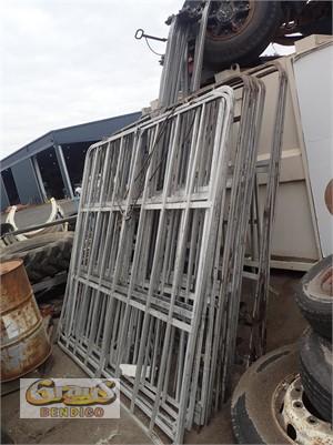 Freighter Gates Grays Bendigo - Parts & Accessories for Sale