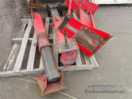 0 Jost Landing Legs - Parts & Accessories for Sale