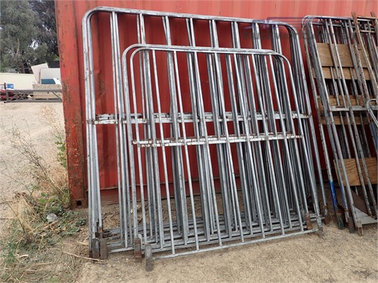 0 Freighter Gates - Parts & Accessories for Sale
