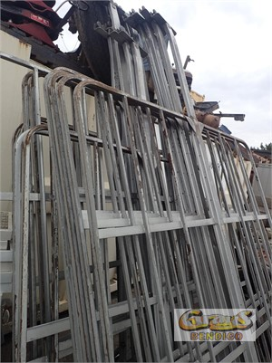 Freighter Gates Grays Bendigo - Parts & Accessories for Sale