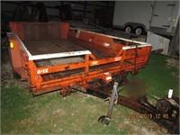 Ralph Dalrymple Estate Auction