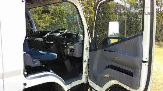 2015 Fuso Canter 815 Wide Crew Cab - Truckworld.com.au - Trucks for Sale