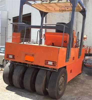 1992 Sakai other - Heavy Machinery for Sale