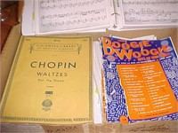 Sheet Music Lot | MMB Auctioneers