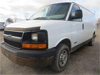 Repossessed Vehicle Auction - November 30, 2016