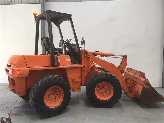 1999 Tcm other - Heavy Machinery for Sale