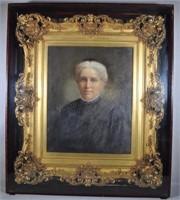 Ellis Family Portraits, Private Internet Auction 4/27 6pm