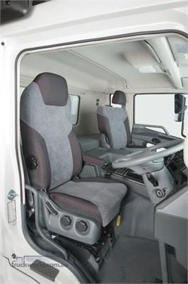 2019 Fuso FV54 - Truckworld.com.au - Trucks for Sale