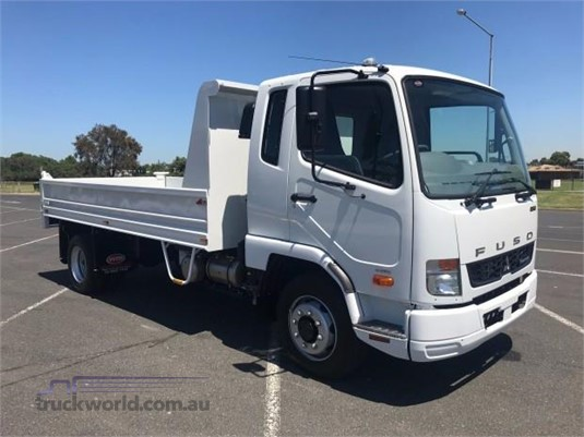 2018 Fuso Fighter 1124 Trucks for Sale