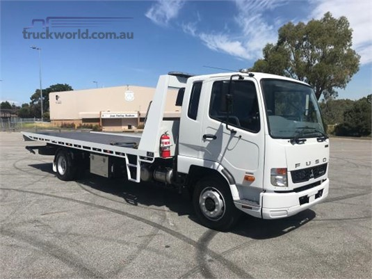 2018 Fuso other Trucks for Sale