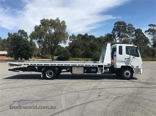 2018 Fuso other - Truckworld.com.au - Trucks for Sale