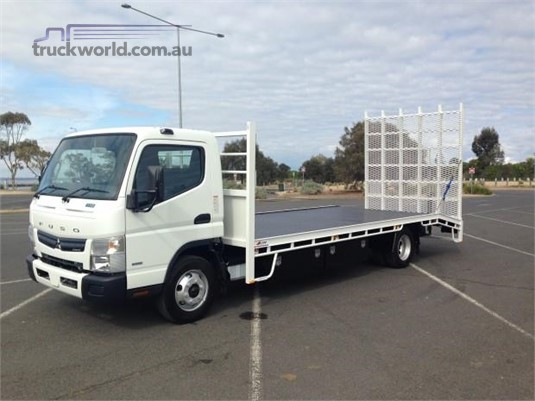 2019 Fuso Canter 918 Wide FECX1KR4SFAD Trucks for Sale