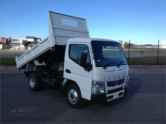 2018 Fuso Canter 515 Narrow Trucks for Sale