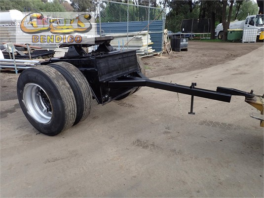 2019 Custom Dolly Grays Bendigo - Trailers for Sale