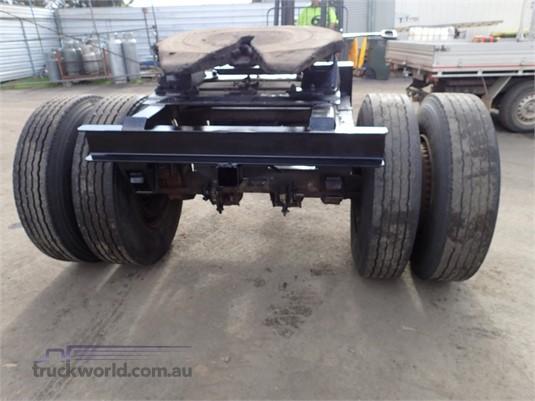 2019 Custom Dolly - Truckworld.com.au - Trailers for Sale