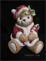Fritz & Floyd Christmas cookie jar