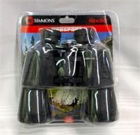 SIMMONS 10 x 50 ProSport Binoculars