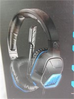 Playstation 4 Afterglow LVL 5 Wired Headset