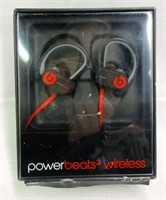 BEATS By Dre Power Beats2 Wireless Headphones