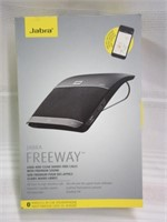 JABRA Freeway Wireless In-Car Speakerphone