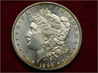 Weekly Coins & Currency Auction 12-2-16
