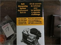 BELT SHARPENING SYSTEM REPLACEMENT KIT