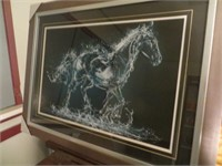 WATER HORSE PICTURE