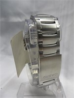 Gents CASIO Hunting Timer Digital/Analog Watch