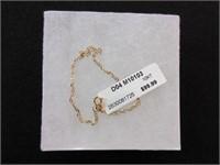 10K Gold Ladies Chain
