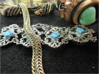Lot of Ladies Costume Jewelry