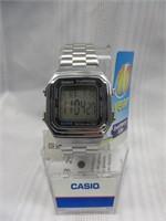 Gents CASIO Illuminator Digital Watch