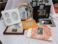 Lot of Various Decorative Items