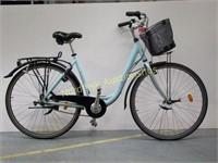 Cykel, hittegods, indboauktion. Aalborg 3-12-16