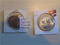Simcoe Coins And Collectables