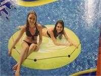 Childs Floating Island
