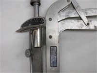 Valve Spring Compressor and Torque Wrench