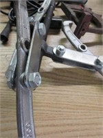 Solding Gun-Snap on Timing Light and Puller