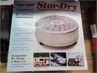 Stor Dry Inst Heater