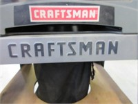 Craftsman 10 Inch Table Saw with Dust Collector