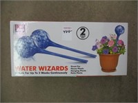 WATER WIZARDS HOUSE PLANT