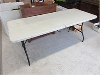 Quality Collapsible Folding Table